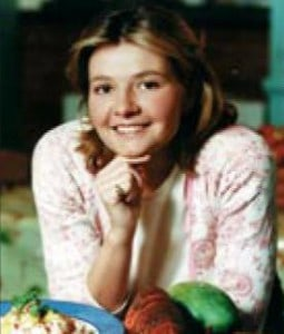 Portia Spooner