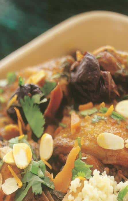 moroccan-chicken-tagine